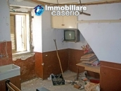 Stone town house with mountain views for sale in Fraine, Abruzzo, Italy 8