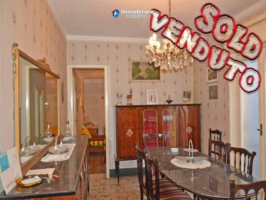 Exceptional deal: twin habitable houses 4 bedrooms with cellars for sale in Abruzzo