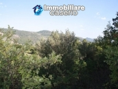 Land of 4000sqm with ruin to rebuild entirely in Palmoli 2