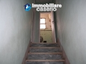 Town house on three levels located in Guilmi, Chieti, Abruzzo 11