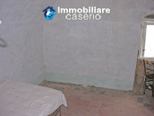 Stone house to be restored, reduced price, for sale in Castelbottaccio, Molise, Italy 10