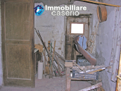 Stone house to be restored, reduced price, for sale in Castelbottaccio, Molise, Italy 11