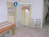 Stone house to be restored, reduced price, for sale in Castelbottaccio, Molise, Italy 12