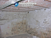 Stone house to be restored, reduced price, for sale in Castelbottaccio, Molise, Italy 13