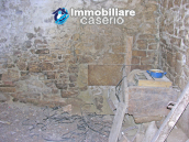 Stone house to be restored, reduced price, for sale in Castelbottaccio, Molise, Italy 14