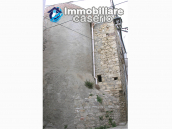 Stone house to be restored, reduced price, for sale in Castelbottaccio, Molise, Italy 15