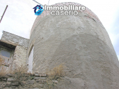 Stone house to be restored, reduced price, for sale in Castelbottaccio, Molise, Italy 16