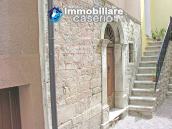 Stone house to be restored, reduced price, for sale in Castelbottaccio, Molise, Italy 2