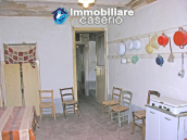 Stone house to be restored, reduced price, for sale in Castelbottaccio, Molise, Italy 4