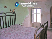 Stone house to be restored, reduced price, for sale in Castelbottaccio, Molise, Italy 6