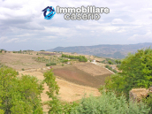 Stone house to be restored, reduced price, for sale in Castelbottaccio, Molise, Italy 8