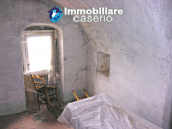 Stone house to be restored, reduced price, for sale in Castelbottaccio, Molise, Italy 9