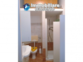 Town house on three levels in Castelbottaccio, Molise 10