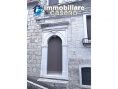 Stone town house for sale in Castelbottaccio, Molise 2