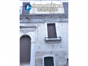 Stone town house for sale in Castelbottaccio, Molise 3