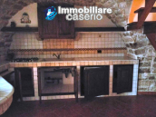 Stone town house for sale in Castelbottaccio, Molise 4