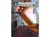 Stone town house for sale in Castelbottaccio, Molise 5