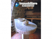 Stone town house for sale in Castelbottaccio, Molise 6