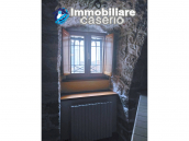 Stone town house for sale in Castelbottaccio, Molise 7