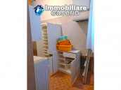 Town house on three levels in Castelbottaccio, Molise 9