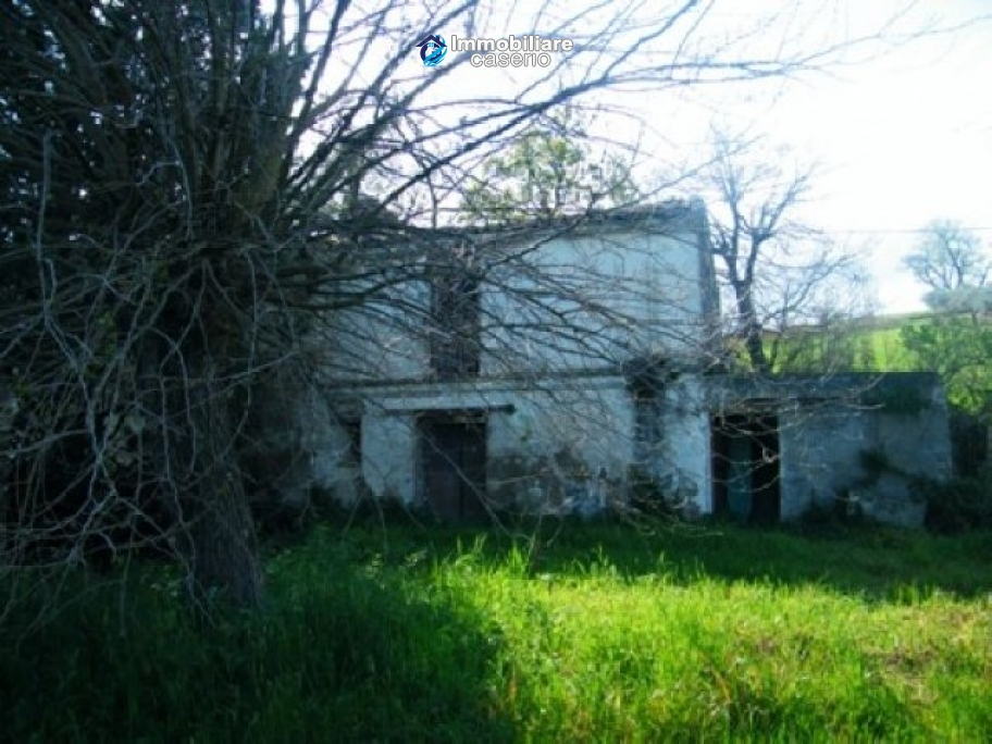 Country house located in Atessa