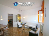 Renovated house with wooden veranda for sale in Italy, Molise 1