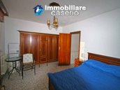 Renovated house with wooden veranda for sale in Italy, Molise 11