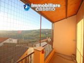 Renovated house with wooden veranda for sale in Italy, Molise 12