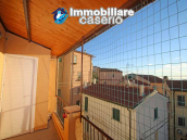 Renovated house with wooden veranda for sale in Italy, Molise 13