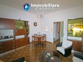 Renovated house with wooden veranda for sale in Italy, Molise 2