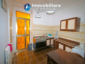 Renovated house with wooden veranda for sale in Italy, Molise 3