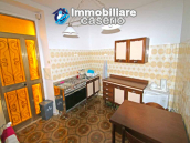 Renovated house with wooden veranda for sale in Italy, Molise 4
