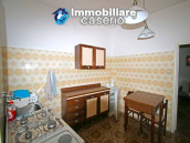 Renovated house with wooden veranda for sale in Italy, Molise 5