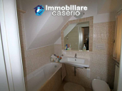 Renovated house with wooden veranda for sale in Italy, Molise 6
