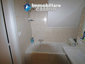 Renovated house with wooden veranda for sale in Italy, Molise 7