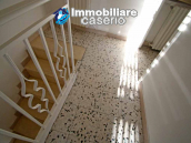 Renovated house with wooden veranda for sale in Italy, Molise 8