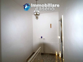 Renovated house with wooden veranda for sale in Italy, Molise 9