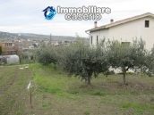 Country house in the green hills of Casoli 11