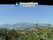 Country house in the green hills of Casoli 13