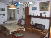 Country house in the green hills of Casoli 15