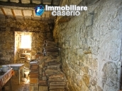 Semi-detached country house on two levels in Casalanguida 13