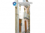 Habitable house in the old town for sale in Casalbordino, Region Abruzzo 1