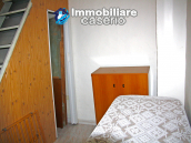 Habitable house in the old town for sale in Casalbordino, Region Abruzzo 10