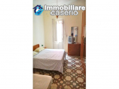 Habitable house in the old town for sale in Casalbordino, Region Abruzzo 13