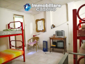 Habitable house in the old town for sale in Casalbordino, Region Abruzzo 16