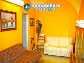 Habitable house in the old town for sale in Casalbordino, Region Abruzzo 2