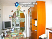 Habitable house in the old town for sale in Casalbordino, Region Abruzzo 6