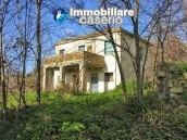 Cottage for sale to be restored, low price, in Palmoli, Abruzzo  1