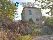 Cottage for sale to be restored, low price, in Palmoli, Abruzzo  8