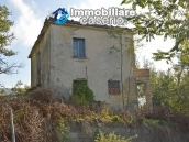 Cottage for sale to be restored, low price, in Palmoli, Abruzzo  9